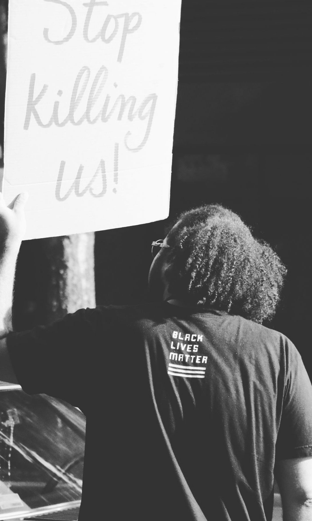 August 9, 2018: Week 19 – A Photo Gallery of Black Lives Matter Sacramento